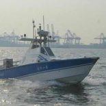 В Китае создана первая база для испытания морских дронов
