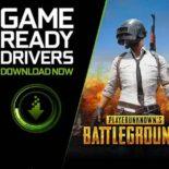 Nvidia выпустила драйвер 388.71 с поддержкой Game Ready для PUBG