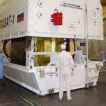 Причиной потери связи с КА Angosat-1 могли стать разрядившиеся акумуляторы