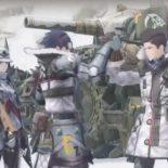 Новый трейлер новой Valkyria Chronicles 4 [видео]