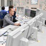 4-й энергоблок Ростовской АЭС выведен на минимально контролируемый уровень мощности