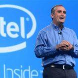 «По заранее намеченному плану»: глава Intel продал акции, зная о Meltdown и Spectre