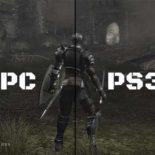 Demon's Souls в 4K-качестве на компе с RPC3 [видео]