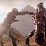 Ubisoft обещает новый режим Game Plus в Assassin's Creed Origins