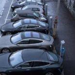 В Норвегии авто электродвигателями догнали по количеству продаж авто с ДВС