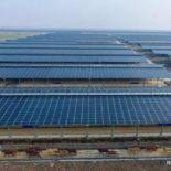 В США разрабатывают краситель, на 20% повышающий эффективность солнечны батарей