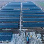 Экспорт солнечных батарей из Китая вырос на треть в этом году