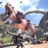 Monster Hunter World: пара вариантов, как выйти в Экспедицию командой