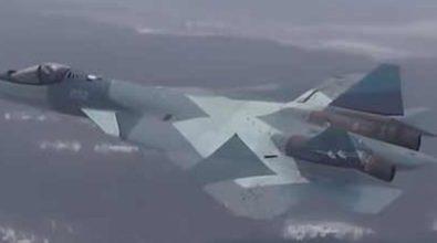 Начат этап опытно-боевой эксплуатации Су-57