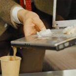 Что делать, если в ноутбук попала влага?*