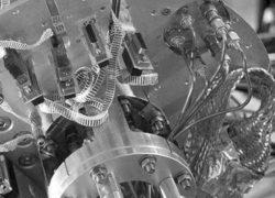 """Консорциум для разработки российского многокубитного квантового компьютера создан на """"Сочи-2018"""""""