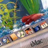 Оригинальный Mac G3 и его вклад в развитие аквариумистики [видео]