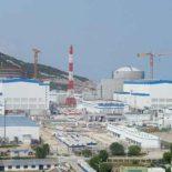 CNNC: 3-й энергоблок Тяньваньской АЭС готов к вводу в коммерческую эксплуатацию