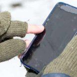 Как нормально юзать iPhone в зимне-морозных условиях?