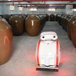 Kweichow Moutai применяет робота с ИИ для охраны складов