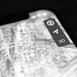 Что делать, если цифровой компас и карты в новом iPhone X показывают «не туда»