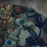 Союз МС-08 с экипажем на борту успешно выведен на орбиту [видео]