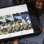 Как быстро вернуться к самым новым фоткам в галерее приложения «Фото» в iPhone или iPad