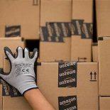 Из-за роста продаж Amazon набирает еще 75 тыс. работников