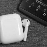 Почему AirPods с Android-смартфоном играют так тихо?