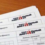 В Новосибирске в этом году «Тотальный диктант» читать будет робот «Алиса»
