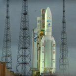 Япония успешно вывела на орбиту военный спутник Kirameki-1 [видео]