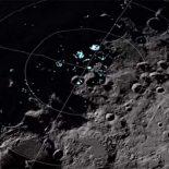 Виртуальный 4K-видеотур по ландшафтам Луны от NASA [видео]