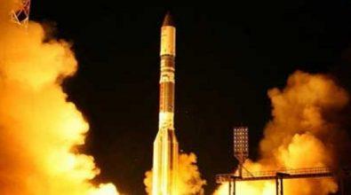ВКС МО РФ приняли на управление новый спутник