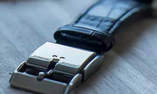 От смарт-часов — к смарт-ремешкам и застежкам для часов: традиции не сдаются