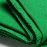 Зеленый экран в домашних условиях: швейная машинка и пара нюансов