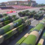 РВ НОАК приняли на вооружение ракетный комплекс DF-26