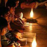 Всемирный банк: миллиард человек на Земле не имеет доступа к электричеству