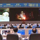 Китайская РН «Чанчжэн-3В» вывела на орбиту спутник Apstar-6С [видео]