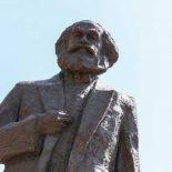 В городе Трир открыли китайский памятник Карлу Марксу