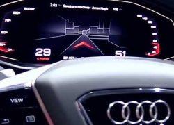 Вице-президент Audi — о новом сервисе подписки и об обновлении ПО авто «по воздуху»