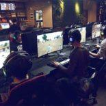 В 2017-м рынок онлайн-игр Шанхая вырос еще на $9 млрд