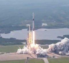 Финотдел NASA анонсировал цену турпутевки на МКС