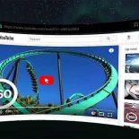 360-градусное видео с YouTube вOculus Go: как включить и смотреть
