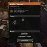 Артиллерийский удар вState of Decay 2: как открыть, как применять