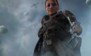 Продюсер Dice: странные тётки в Battlefield V — сугубо для фану [видео]