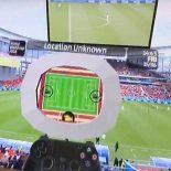 Игры ЧМ 2018 по футболу в VR: где и как смотреть [видео]