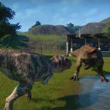 Jurassic World Evolution — как продать динозавра [видео]
