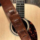 Ремень для гитары — не просто аксессуар, но и гарантия безопасности инструмента