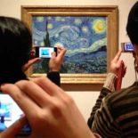 Исследование: мобильная фотография и когнитивная разгрузка