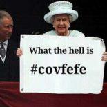 Как редактировать твит: или Covfefe по-новой!