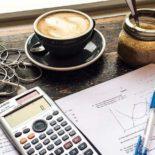 Алгебра и кофе: способствует, притом достаточно только запаха