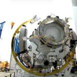 В Китае успешно испытали двигатели модулей будущей космической станции