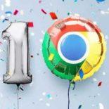 Старый интерфейс в новом Chrome 69: как вернуть его обратно