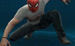 Секретный костюм Университета Эмпайр-стейт в Spider Man для PS4: как открыть