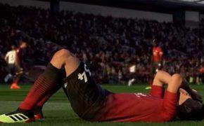 FIFA 19: почему не получается зайти в веб-приложение